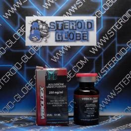 Veboldex 250, Boldenone Undecylenate, Thaiger Pharma