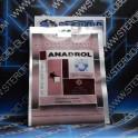 Anadrol, Oxymetholon, Hubei