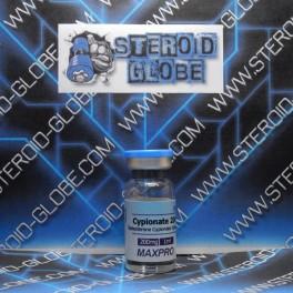 Cypionate 200, Testosterone Cypionate, Max Pro
