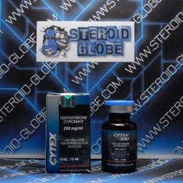 Cytex 250, Testosterone Cypionate, Thaiger Pharma