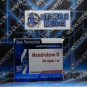 Nandrolona D, Nandrolone Decanoate, Balkan Pharmaceuticals