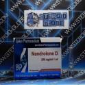 Nandrolona D, Nandrolone Decanoato, Balkan Pharmaceuticals