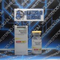 Stanozolol Injection, Genesis