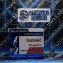 Sustamed, Balkan Pharmaceuticals