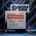 Testosteron Depo, Testosterone Enanthate, Galenika