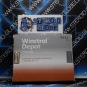 Winstrol Depot, Stanozolol, Desma